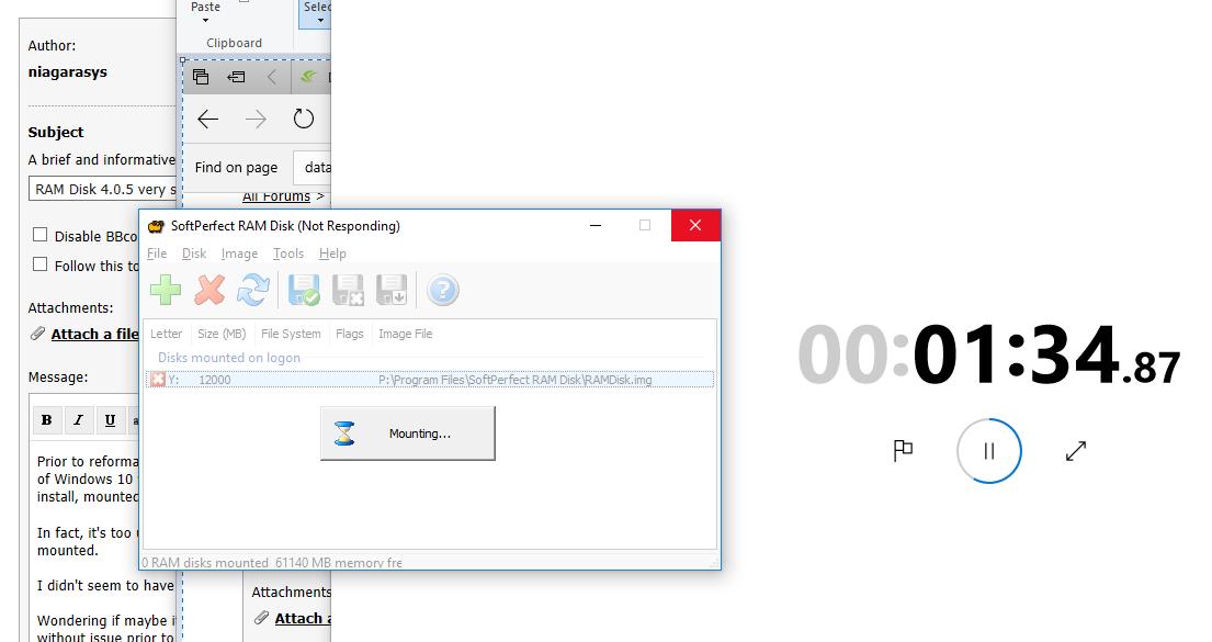 softperfect ram disk 4.0.4 license key